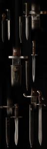 Bayonet Collection (nji-104)