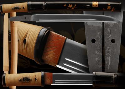 Owari Masahide (fss-690)